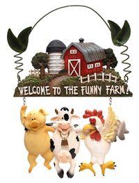 Funnyfarm